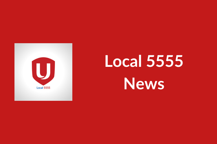 Local 5555 News Logo