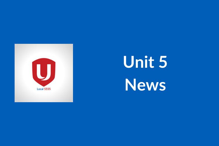 Unit 5 News