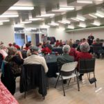 Retiree Chapter General Meeting