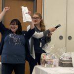 raffle prize draw