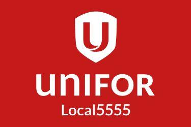Unifor 5555